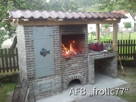 bilder mit dem tag r ucherofen grill anglerforum bayern. Black Bedroom Furniture Sets. Home Design Ideas